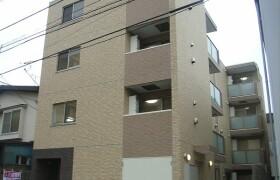 1K Mansion in Nakacho - Itabashi-ku