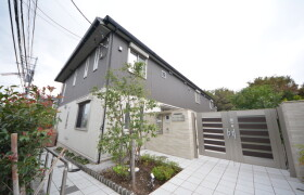 2LDK Apartment in Sakurazutsumi - Musashino-shi
