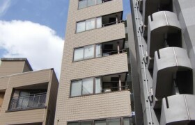 Whole Building {building type} in Nishishinjuku - Shinjuku-ku