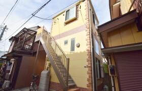 1R Apartment in Hirochicho - Yokohama-shi Isogo-ku