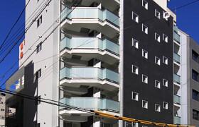 大阪市浪速区 難波中 1K マンション