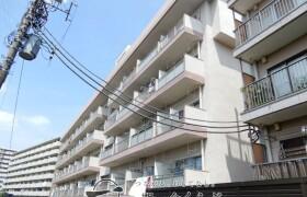 1R {building type} in Kamitakada - Nakano-ku