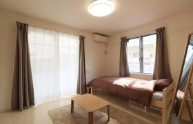 鎌倉市小袋谷-1K公寓