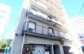 横濱市中區不老町-1R公寓大廈