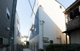 世田谷区瀬田-1LDK公寓