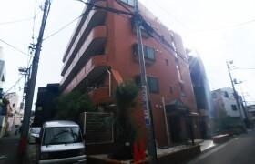 世田谷区 宮坂 1K マンション