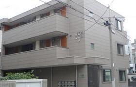 澀谷區初台-1K公寓