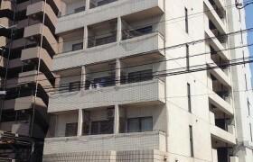 1K Apartment in Oimatsucho - Kurashiki-shi