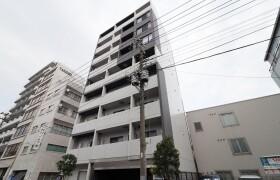 台東區浅草-1LDK公寓大廈