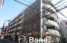 新宿區高田馬場-2LDK{building type}