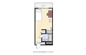 豊島區池袋(2〜4丁目)-1R公寓大廈