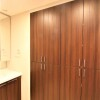2LDK Apartment to Buy in Chuo-ku Entrance