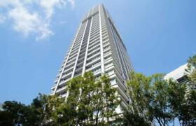 4LDK {building type} in Shiba(1-3-chome) - Minato-ku