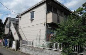 2DK Mansion in Shakujiidai - Nerima-ku