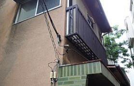 新宿区 早稲田鶴巻町 3K アパート