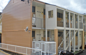 1K Apartment in Jiyugaoka - Kagoshima-shi