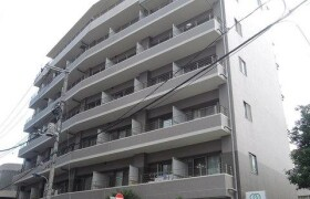 1K Apartment in Oji - Kita-ku