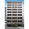 1K Apartment to Buy in Osaka-shi Kita-ku Exterior