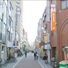 在豊島區內租賃2DK 公寓大廈 的房產 戶外
