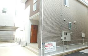 葛飾区 立石 1LDK アパート