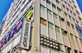 文京区本郷-1LDK{building type}