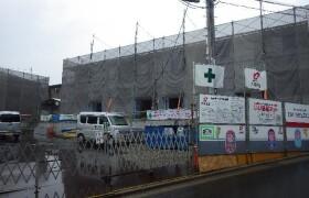 1LDK Apartment in Tokiwamachi - Machida-shi
