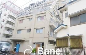 2LDK {building type} in Numabukuro - Nakano-ku