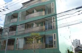 1R Mansion in Nishigahara - Kita-ku
