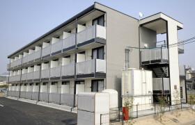 1K Mansion in Minamizaocho - Fukuyama-shi