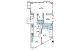 新宿區市谷砂土原町-3LDK{building type}