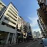 1R Apartment to Buy in Shinjuku-ku Outside Space