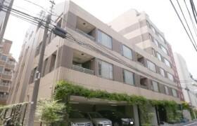 渋谷区 富ヶ谷 1DK マンション