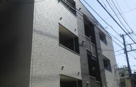 横浜市鶴見区 潮田町 1K アパート