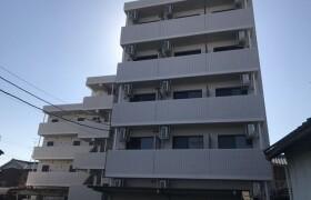 1K Apartment in Hongucho - Nagoya-shi Minato-ku