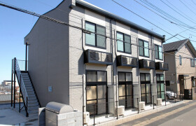1K Apartment in Suwa - Fujimi-shi