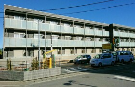 1K Apartment in Bessho - Saitama-shi Minami-ku