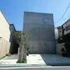 4K Apartment to Rent in Nakano-ku Exterior