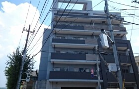 1K Mansion in Shibakubocho - Nishitokyo-shi