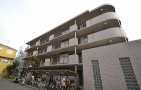 3LDK Apartment in Minamishinozakimachi - Edogawa-ku
