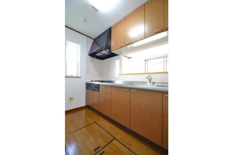 2LDK House to Rent in Bunkyo-ku Interior