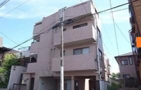 1K {building type} in Koyasumachi - Hachioji-shi