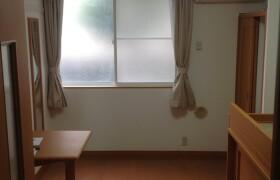世田谷区 瀬田 1K アパート
