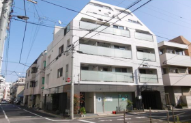 Whole Building {building type} in Higashikomagata - Sumida-ku