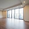 在涩谷区内租赁2LDK 公寓大厦 的 起居室