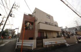 2K Mansion in Shibasaki - Chofu-shi