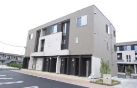 1LDK Apartment in Ogamicho - Akishima-shi