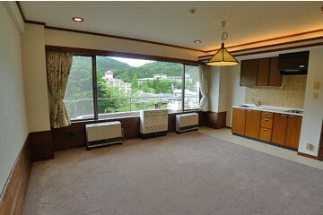 1LDK Apartment to Buy in Ashigarashimo-gun Hakone-machi Interior