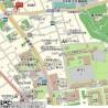 1K Apartment to Rent in Bunkyo-ku Access Map