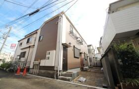 1R Apartment in Kikunodai - Chofu-shi