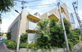 1K Apartment in Nishishinjuku - Shinjuku-ku
